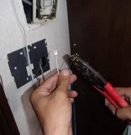 電気工事 施工事例